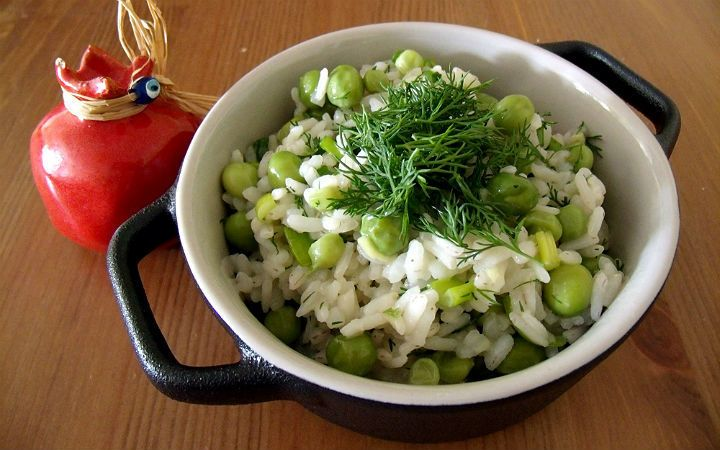 Taze Zencefilli Pirinç Salatası Tarifi #zencefil #salata #fit #fittarifler #hafif #saglikliyasam