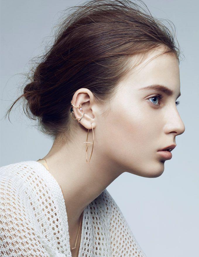 Hirotaka Jewelry » NEW LOOK