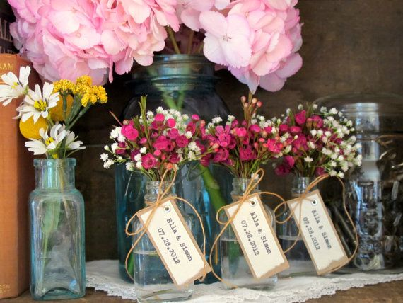 40 Best Images About Bridal Shower Favors On Pinterest