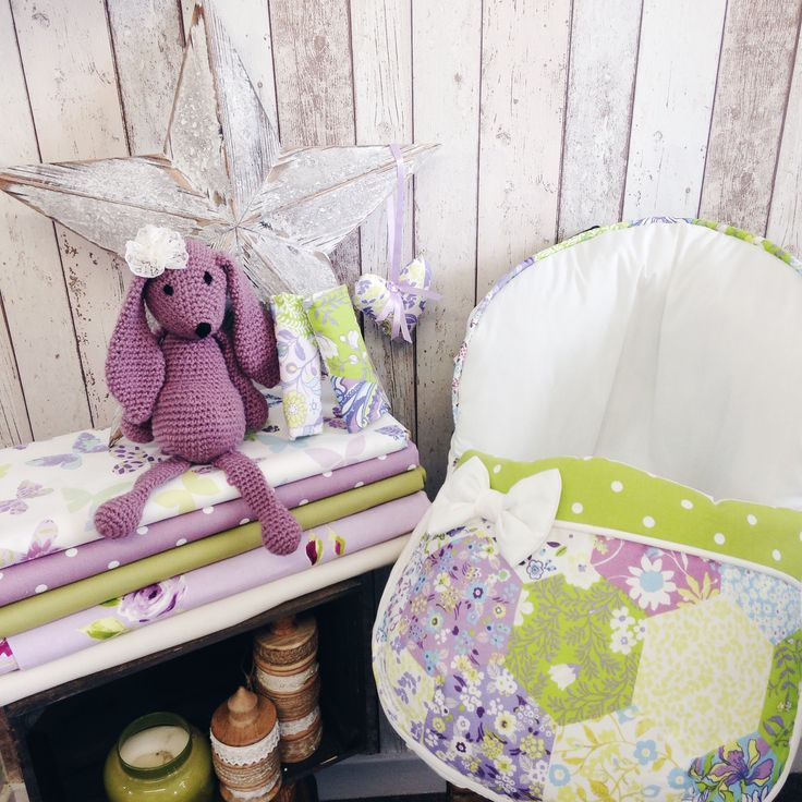 At Seren Fach Designs Treorchy Cosytoes baby accessories