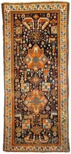 Akstafa Rug Armenian