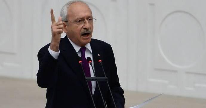 Kılıçdaroğlu'nun sözleri tartışma yarattı