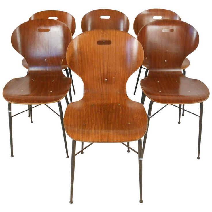 43 best Mid-Century Dining Room images on Pinterest ...