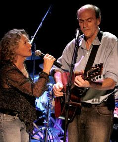 If you haven't purchased your James Taylor and Carole King tickets for tonight's 8pm concert at the Xcel Energy Center, have no fear!