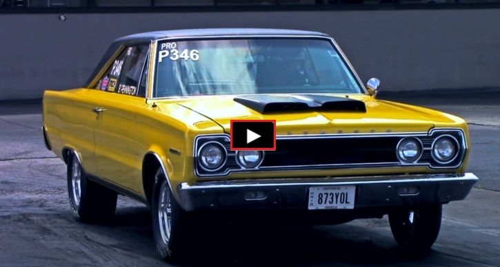 Plymouth Satellite Vs Dodge Demon 1/4 Mile Race | HOT CARS in 2020 | Plymouth satellite ...