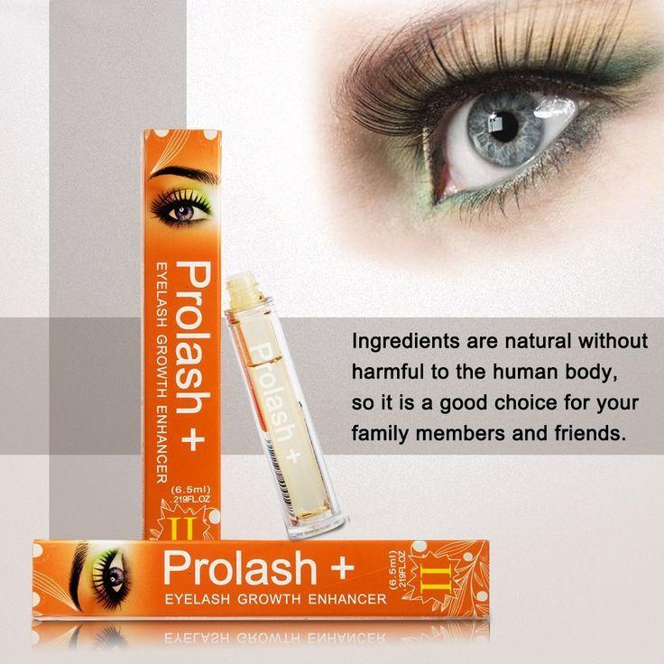 Aliexpress.com : Buy Prolash Best Eyelash Serum Eyelashes Extensions Growth Ser