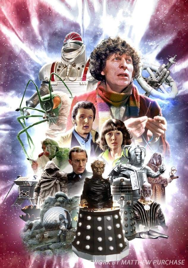 Doctor Who Classic Doctor Who Doctor Who Wallpaper Doctor Who Art