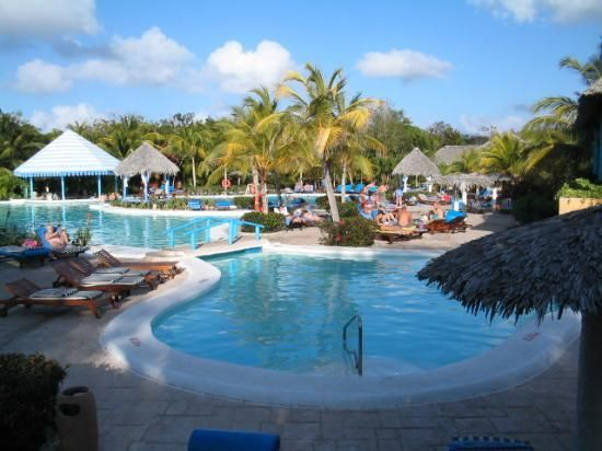 Paradisus Rio de Oro Resort & Spa, Holguin Cuba