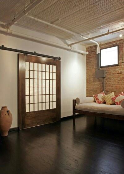 I Love This Korean Style Paper Screen Door Homes