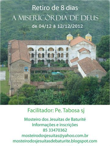 Blog de Santo Afonso: HINO A SÃO JOSÉ DE ANCHIETA - Letra e Música: Eliomar Ribeiro, SJ