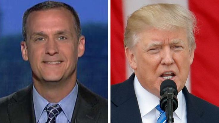 Lewandowski Warns Republicans: Get on Trump Train or Lose Next Election
