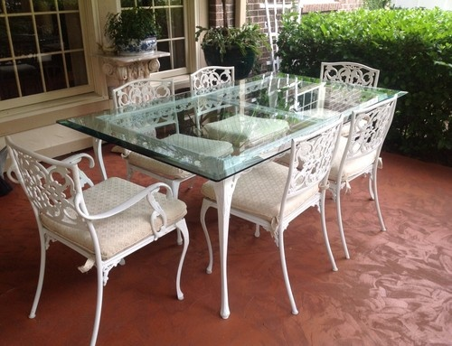 Retro Aluminum Patio Furniture 200 best retro patio images on pinterest | iron furniture, outdoor