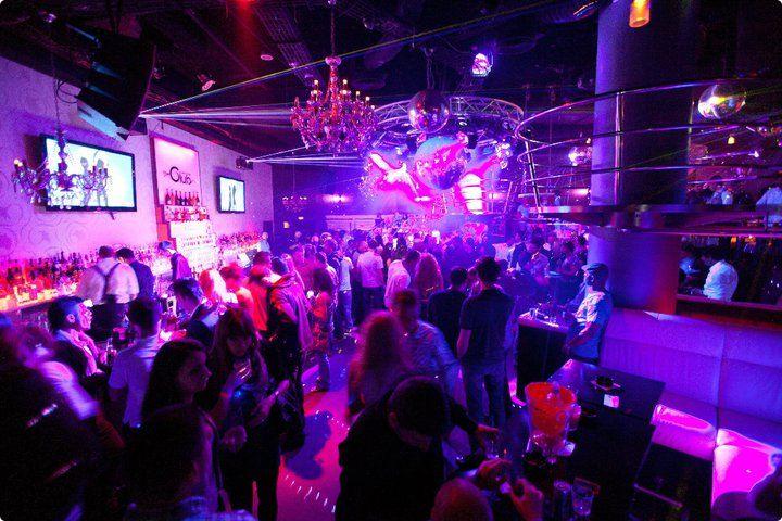 Party Life in The Club #bratislava #club #stagdo