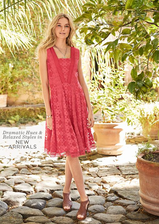 Women's Clothing and Unique Jewelry   Robert Redford's Sundance Catalog