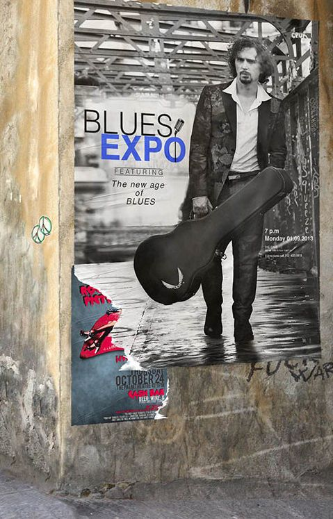 Lenny Lawrence, Blues , Blues composer - Blues  performer   and    composer, Lenny Lawrence, originally Italian, started  his  career in his teens and  then  moved  to   London,  where he now  lives  and  produces music.