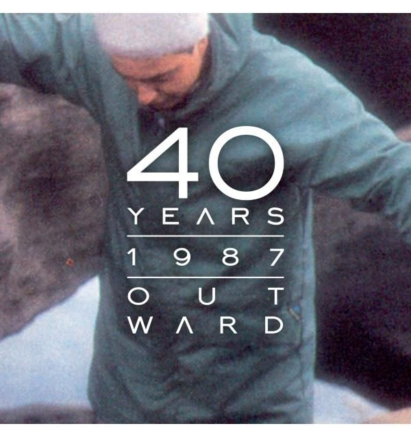 OUTWARD - 1987
