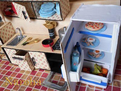 NAROHA: Casa de muñecas 3