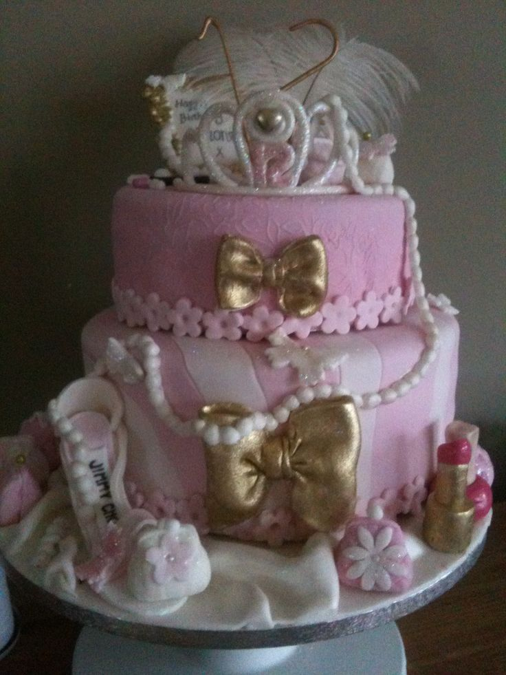 112 Best 12 Year Old Birthday Cake Ideas Images On