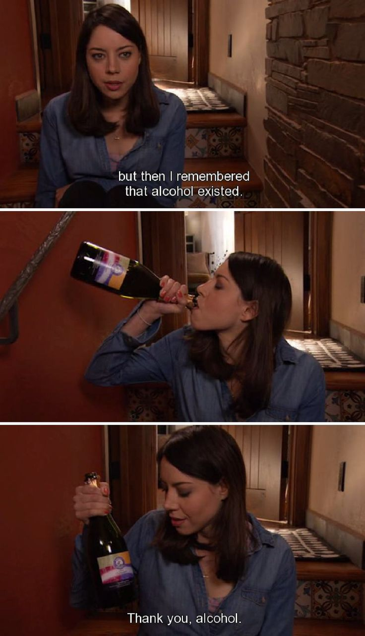 Parks and Rec returns for it's final seasonnext. In honor of the occasion, here are a few of April Ludgate's finer moments… via via via via via via via via via via via via via via via via via via via via via Previously: 24 of Andy Dwyer's Greatest Moments on Parks and Rec
