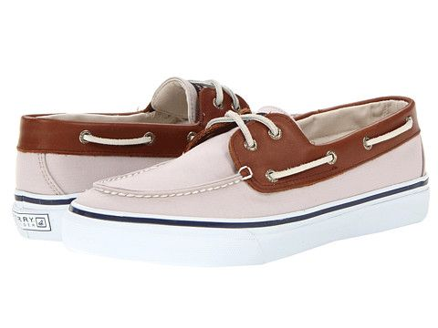 Sperry Top-Siders cheap.  Sperry Top-Sider Bahama 2-Eye Canvas/Leather Gray/Tan - 6pm.com