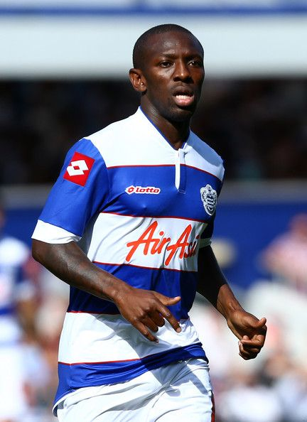 Shaun Wright-Phillips of QPR in 2013.