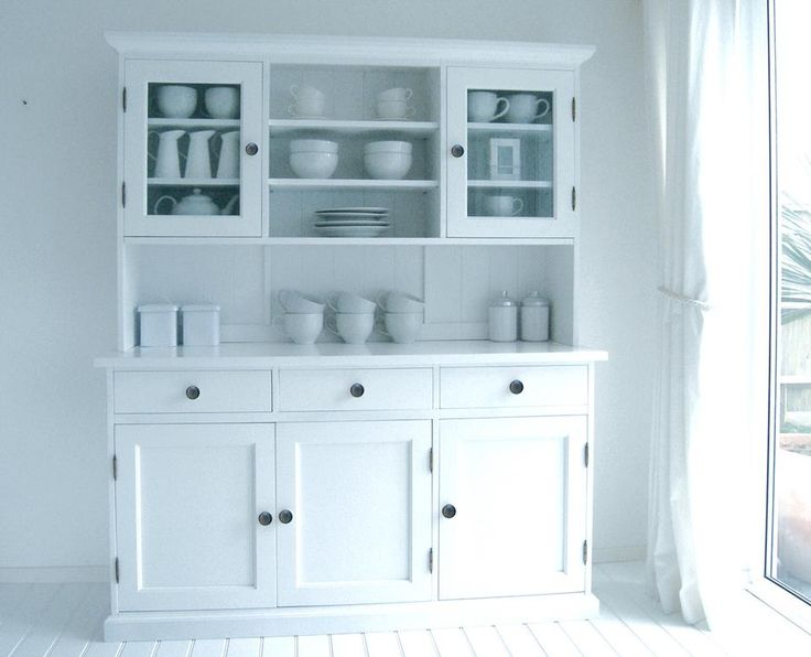 White Kitchen Dresser 14 best kitchen cabinets images on pinterest | kitchen dresser