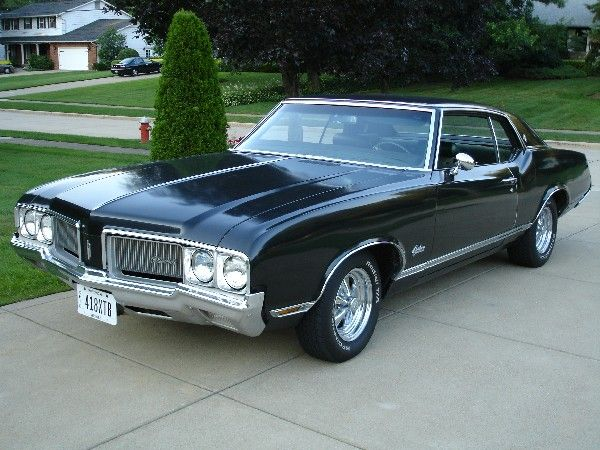 25 best ideas about Oldsmobile cutlass supreme on Pinterest