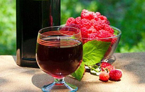 Рецепты домашнего вина из малины, секреты выбора ингредиентов и