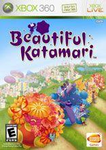 Boxshot: Beautiful Katamari by Namco Bandai Games America