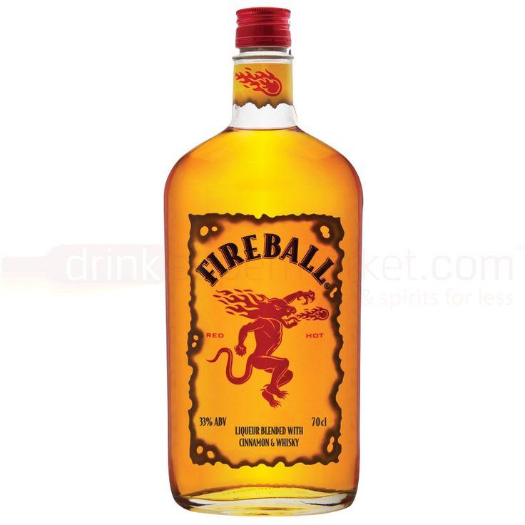 Best Way To Drink Fireball