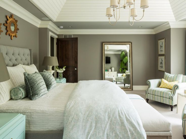 sanctuaries with style bedroom colorsbedroom - Hgtv Bedrooms Colors