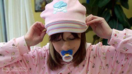 For adult sleep suits designed to hold diaper in place with you