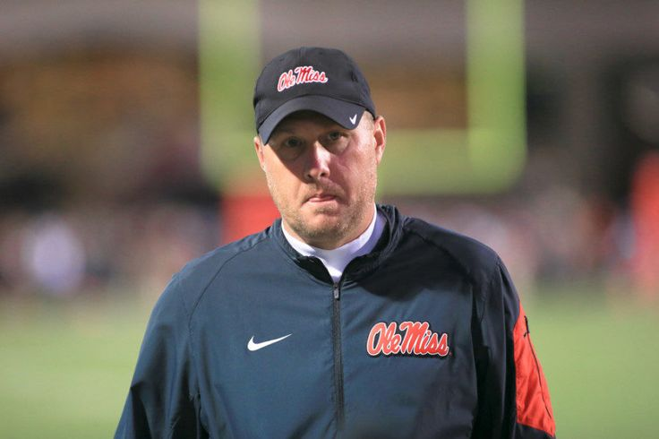 REPORT: Ole Miss' Hugh Freeze compares his program to Jesus Christ = The Ole Miss Rebels are still under investigation by the NCAA for potential violations, but that has not tamed the flames of head coach Hugh Freeze. According to an interview with……