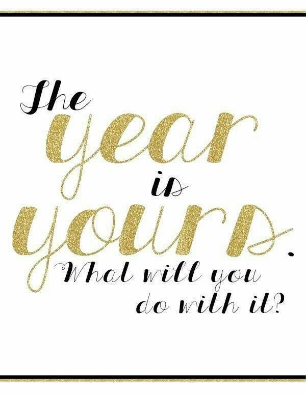 The Year Is Yours ~ What Will You Do With It! Wishing You & Yours A Safe, Blessed, Younique, Happy New Year! #BeYou #BeYouTiFul #BeYounique #Sparkle  Find out more about Younique at www.youniqueproducts.com/prettylittlelayersbysarah! Find me on Facebook at Love 2B Younique with Sarah or COMMENT BELOW with any Younique Questions #Younique #Hello #January #Safe #Blessed #Happy #HappyNewYear #Love 💜 Sarah Haydel 💜
