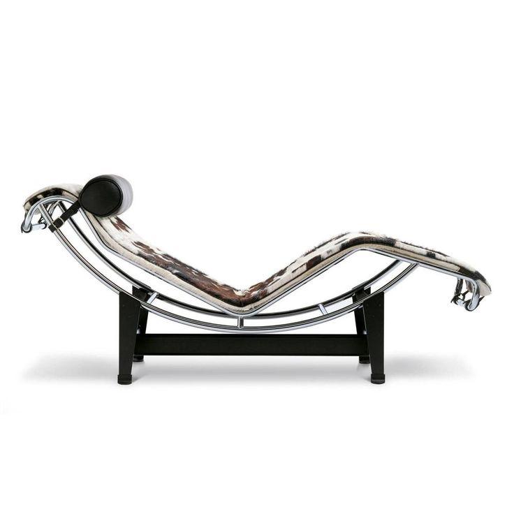 Köp LC4 Koskinn från Cassina | Nordiska Galleriet