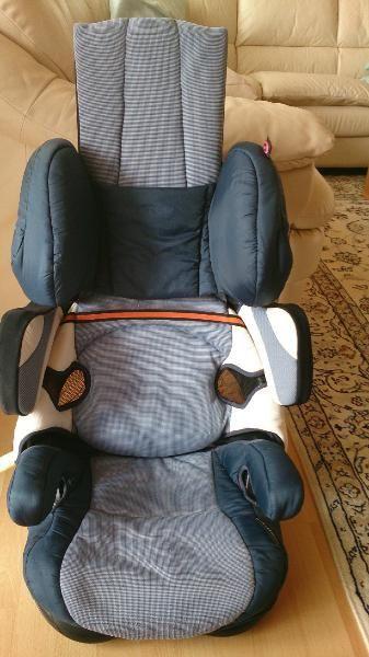 Concord Kindersitz