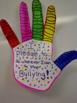 Canadian Red Cross – Ontario Imagine No Bullies Pledge                                                                                                                                                                                 More