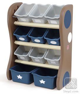 Neat & Tidy Storage Bins™ | Kids Furniture | Step2
