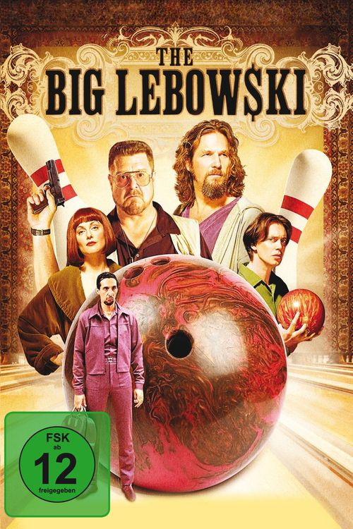 Watch The Big Lebowski Full Movie Online