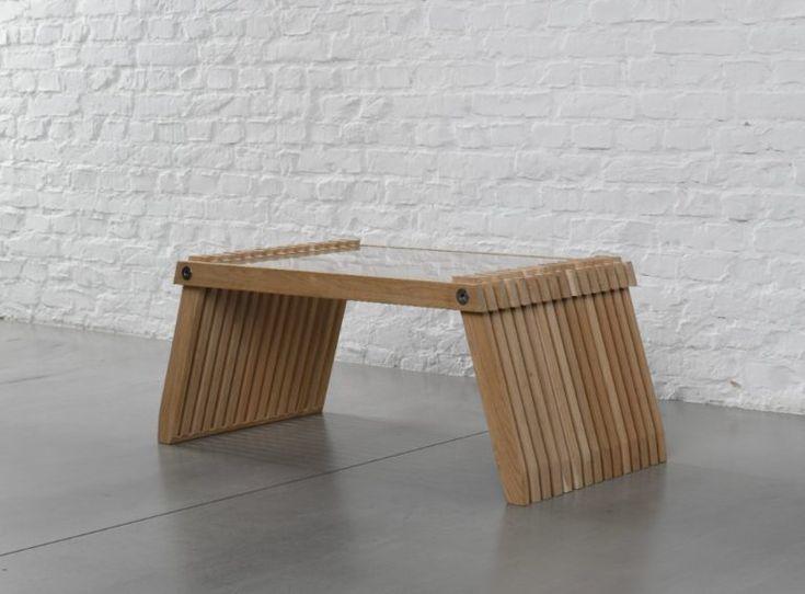 Shadow Catcher Cafe Tischen Couchtisch Modern Wohnzimmertische Couchtisch Holz