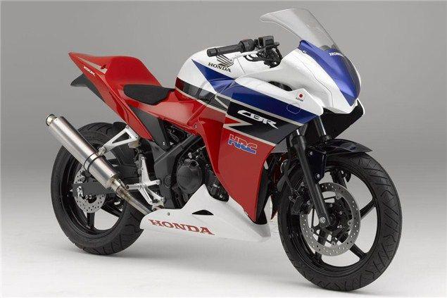 Honda Cbr250r Hrc Edition In 2020 Honda Cbr250r Honda Honda Bikes
