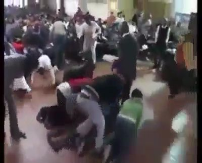 Watch What Pastor Did To His Members. Are They Stupid Or Kai! May this never be me or my sisters. Watch what pastor did to his members. This is the kind of video that make people to take hasty decisions about some so called men of God.  But wait! Are the members just dumb and stupid or were they... #naijamusic #naija #naijafm