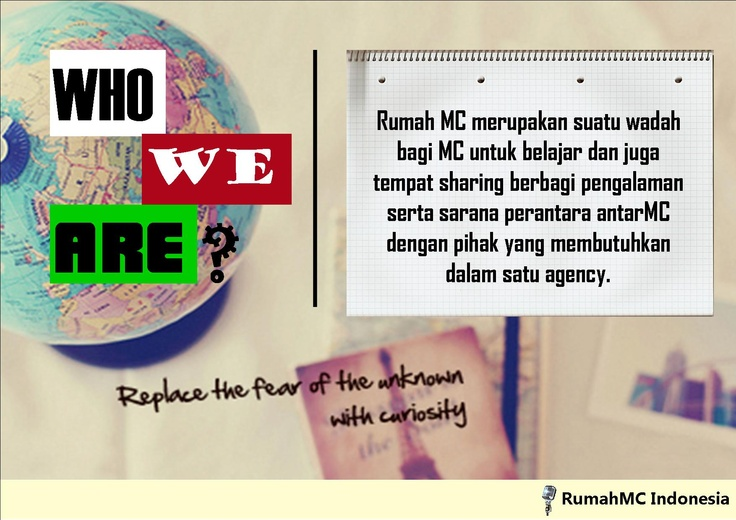 Introduce about Rumah MC
