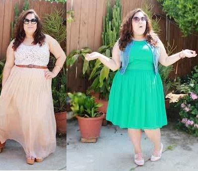PLUS YOU! Trendy Clothes For Plus Size Teenagers elbeepea Trendy Plus Size Teen Clothing Fav | Fashion Sytle