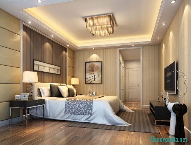 Pop Design For Bedroom Pop False Ceiling Design For Bedroom 2019 With Lighting I Bedroom False Ceiling Design Ceiling Design Living Room Ceiling Design Modern #pop #design #living #room