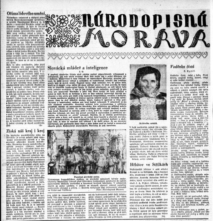 Moravská orlice, 29.3.1942