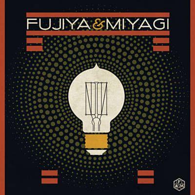 Found Uh by Fujiya & Miyagi with Shazam, have a listen: http://www.shazam.com/discover/track/45144517