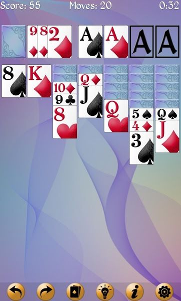 Solitaire MegaPack v14.13.13   Solitaire MegaPack v14.13.13Requirements:4.1 Overview:How many ways can you play solitaire? More than you ever imagined! Our app has thebest selectionof solitaire games available on Android  The classic and most popular version of solitaire is called Klondike though you may know it as Patience or Windows Solitaire. If that's your game we know it better than anyone else! Single deck double or triple deck draw 1 or draw 3 Vegas scoring & many more variations…