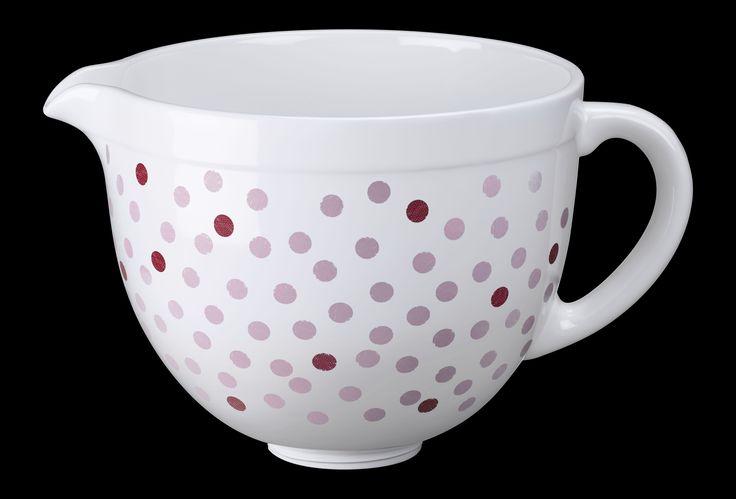 Ciotola in ceramica KitchenAid