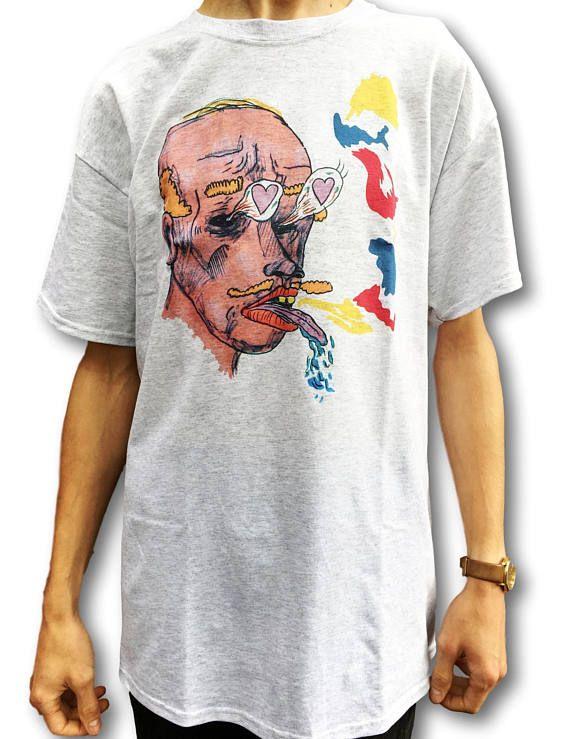 Brutto-Funk T-shirt entworfen von Hayley von SLO-CLO  Dies war eines unserer Danksagungen aus einer früheren Bestellung, aber Menschen schien es, wie so jetzt können Sie es auf ein t-shirt kaufen.  * Der Artikel *  Das Design wurde von uns auf weiche und atmungsaktive Baumwolle T-shirts mit einem hochwertigen Sublimationstechnik in unserer hauseigenen Werkstatt von Hand gedrückt.  Die weißen T-shirts sind auf Earth Positive T-shirts und die graue T-shirts auf Gildan Ultra Cotton gedruckt…